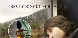 Best CBD Oil for ADHD