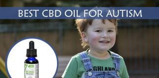 Best CBD Oil for Autism