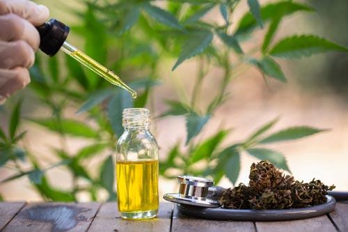 CBD Oil Dosage for Diabetes