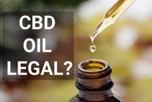 CBD Oil Legal?