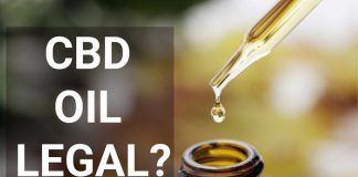 CBD Oil Legal?