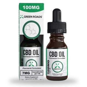 Green Roads CBD Oil Review