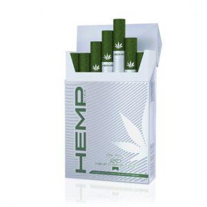 are cbd hemp cigarettes safe